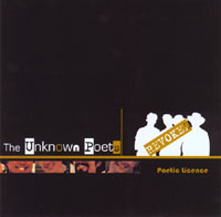 The Unknown Poets CD cover